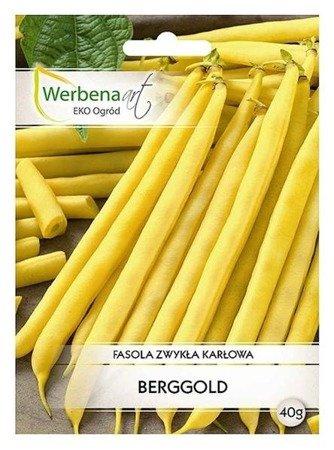 Fasola zwykła - karłowa Berrgold 40g