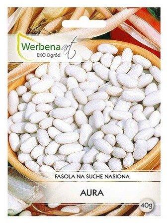 Fasola zwykła karłowa - na suche nasion Aura 40g