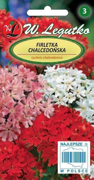 Firletka Chalcedońska - mieszanka (0,2 g)