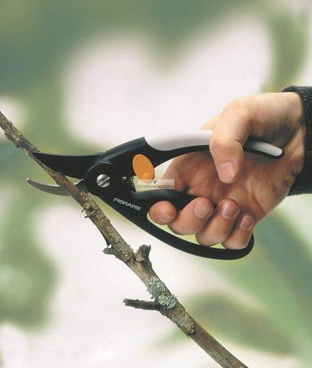 Fiskars Sekator nożycowy P44 Fingerloop™