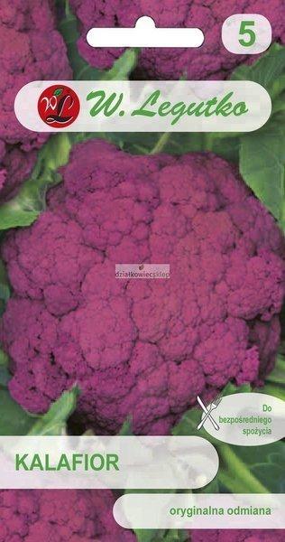 Kalafior Di Scicilia Violetto (1 g)