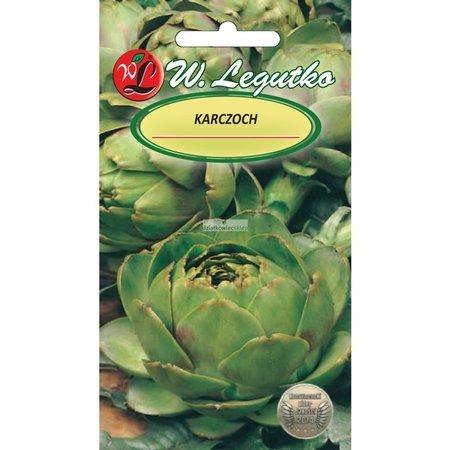 Karczoch zielony  (1 g)