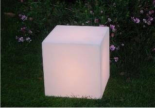Kostka podświetlana Cube 40