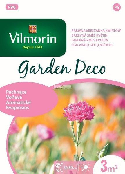 Mieszanka kwiatów pachnących (6 g) - Garden Deco