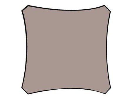 Żagiel przeciwsłoneczny - zacieniacz - 5 x 5 m